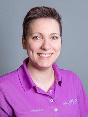 Christina Schwaiger