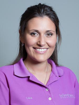 Lisa Pichlmaier