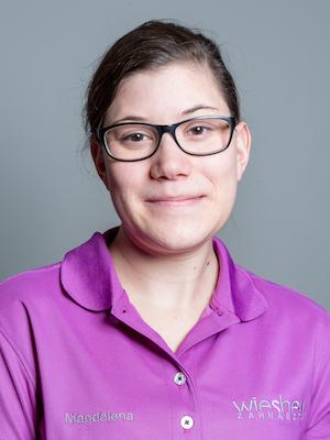 Magdalena Schneider
