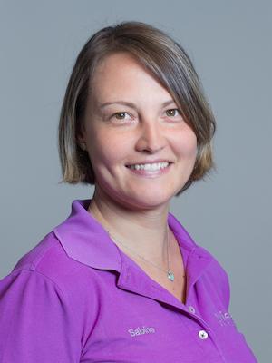 Sabine Deckner