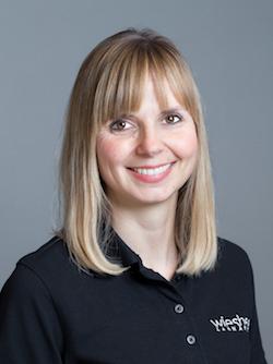 Veronika Wiesheu