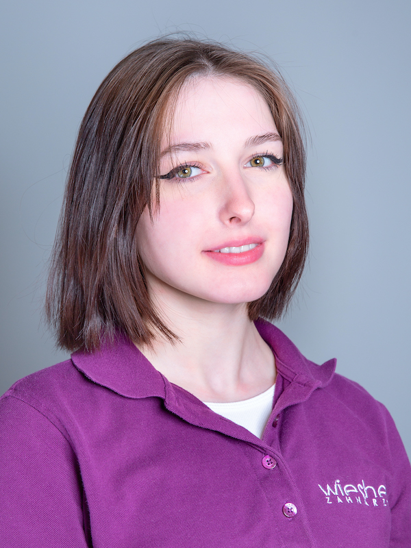 Christina Tschinkel